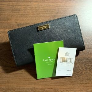 Kate Spade New York Stacy Wallet